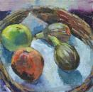 Figs and Apple